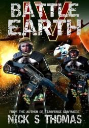 Battle Earth IV (Battle Earth #4) Pdf Book