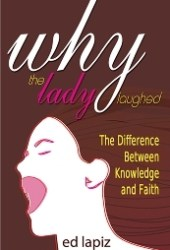 Why The Lady Laughed/Why This Lady Can Laugh