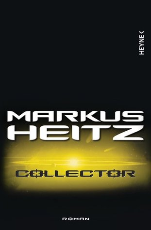 Collector (Collector, #1)