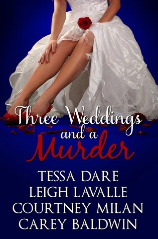 Three Weddings and a Murder Book Pdf ePub