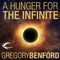 A Hunger for the Infinite (Galactic Center, #5.5)