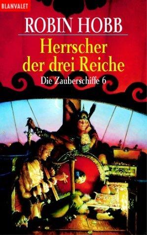 Die Herrscher der drei Reiche