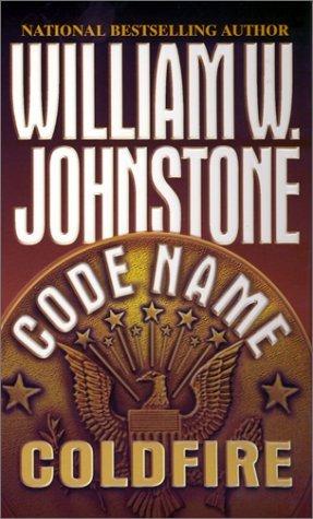 Code Name: Coldfire (Code Name, #4)