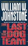 The Last of the Dog Team (Dog Team, #1)
