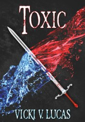 Toxic (Trap #1) Pdf Book