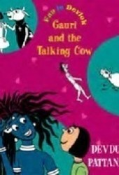 Gauri and the Talking Cow