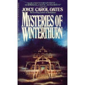 Mysteries of Winterthurn (The Gothic Saga #3)