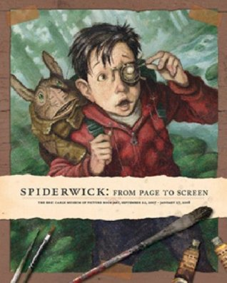Spiderwick: From Page To Screen