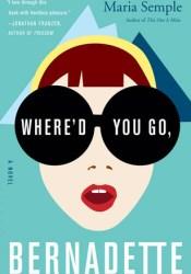 Where'd You Go, Bernadette Pdf Book