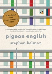 Pigeon English Pdf Book