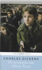 De avonturen van Oliver Twist: of, de leerschool van een weesjongen