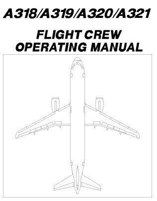 Airbus A320 Flight Manual Pdf