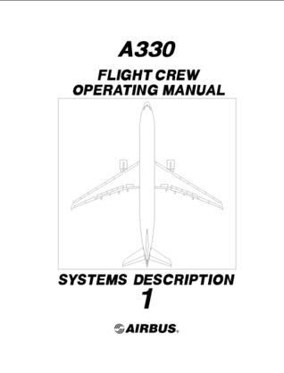 A330 FCOM EBOOK