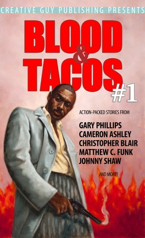 Blood & Tacos #1