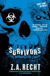 Survivors (Morningstar Strain #3)