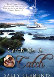 Catch Me a Catch Book by Sally Clements