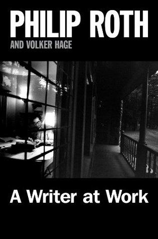 A Writer at Work