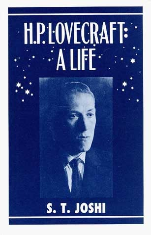 H.P. Lovecraft: A Life