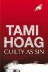 Guilty as Sin  (Deer Lake, #2)