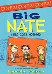 Here Goes Nothing (Big Nate) Pdf Book