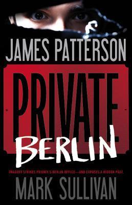 Private Berlin (Private, #5)