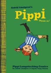 Pippi Moves In Pdf Book