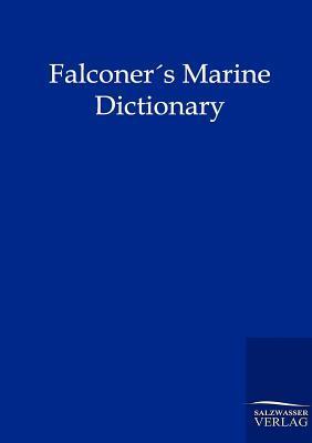 Falconers Marine Dictionary (1780)