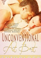 Unconventional At Best Anthology Pdf Book