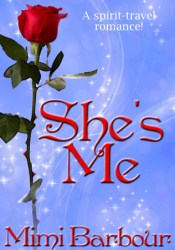 She's Me Book by Mimi Barbour