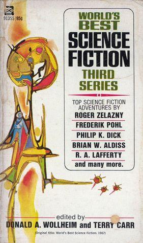 World's Best Science Fiction Third Series