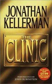 The Clinic (Alex Delaware, #11)