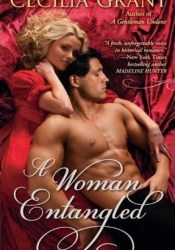 A Woman Entangled (Blackshear Family, #3) Pdf Book