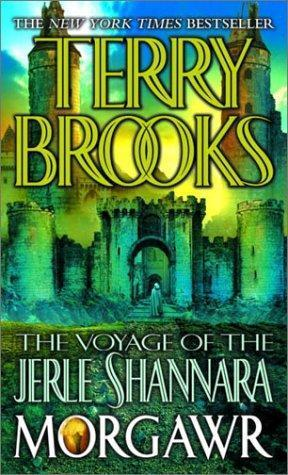 Morgawr (The Voyage of the Jerle Shannara, #3)