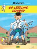 De leerling-cowboy (Kid Lucky #1)