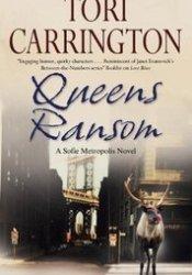 Queens Ransom (Sofie Metropolis, #6) Pdf Book