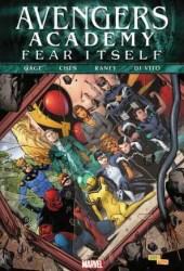 Fear Itself: Avengers Academy Pdf Book