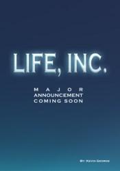 Life, Inc. Pdf Book