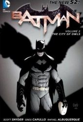 Batman, Volume 2