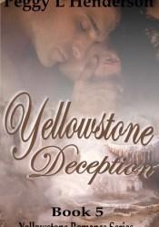Yellowstone Deception (Yellowstone Romance, #5) Pdf Book