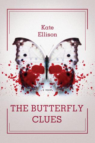 The Butterfly Clues (Lost Girls, #1)