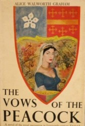 The Vows of the Peacock Pdf Book