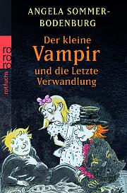 Der kleine Vampir und die letzte Verwandlung (Der kleine Vampir, #20)