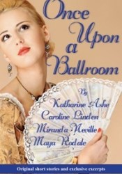 Once Upon a Ballroom Pdf Book