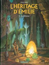 L'Héritage d'Émilie 4: Le Rêveur
