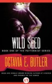Wild Seed (Patternmaster #1) by Octavia E. Butler
