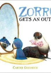Zorro Gets an Outfit Pdf Book