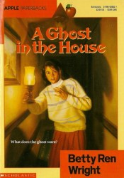 A Ghost in the House Pdf Book