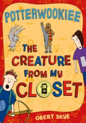 Potterwookiee (The Creature from My Closet, #2) Pdf Book