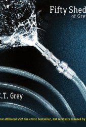 Fifty Sheds of Grey (Fifty Sheds #1)