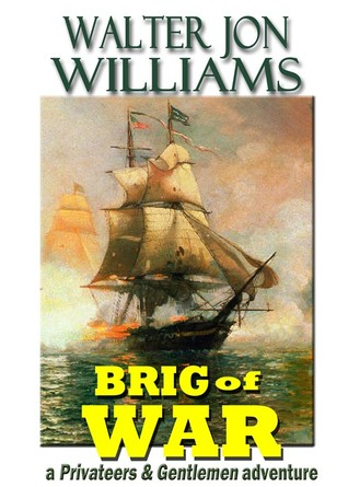 Brig of War (Privateers & Gentlemen #3)